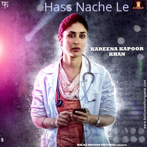 Hass Nache Le - Udta Punjab (2016)