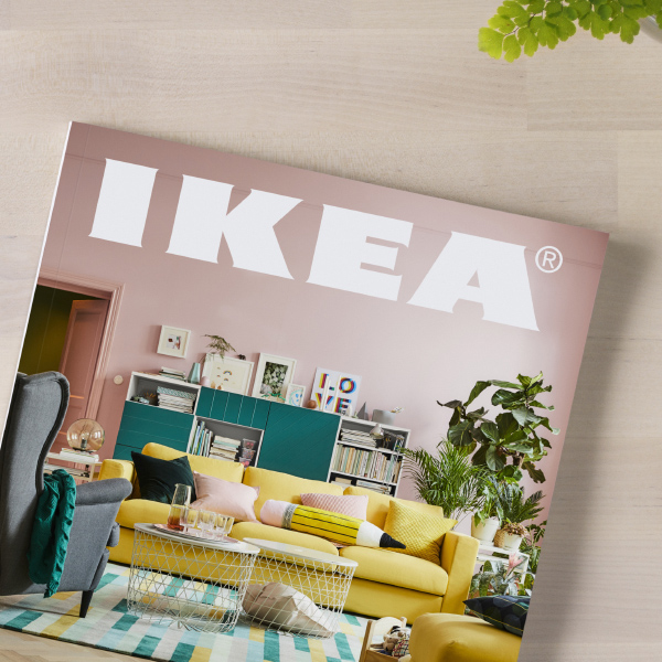 7 produk padu padan di katalog ikea terbaru 2018 vintage lawas. Black Bedroom Furniture Sets. Home Design Ideas