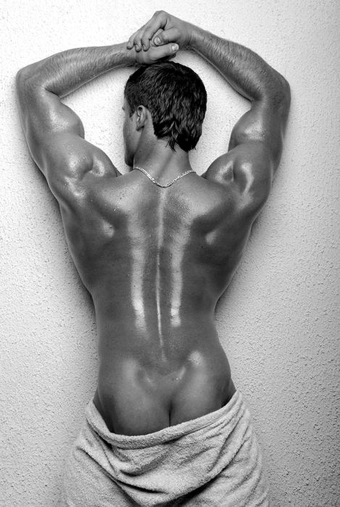 Naked Guys Gay Erotic Blog