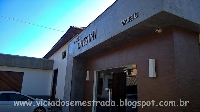 Adega Chesini, Vila Rica, Farroupilha, RS
