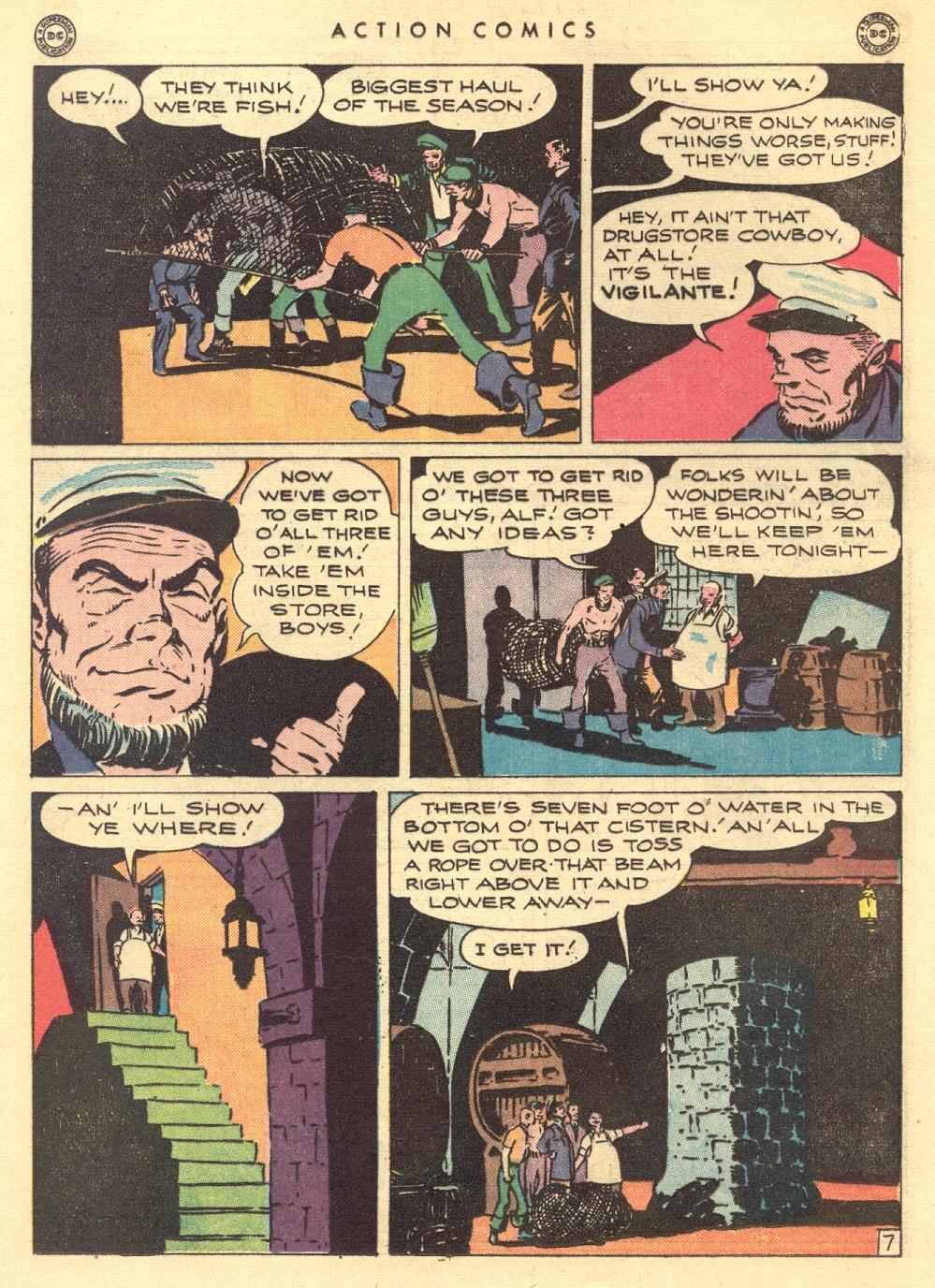 Action Comics (1938) 93 Page 34