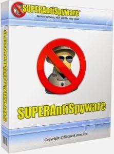 Resultado de imagen para SUPERAntiSpyware Professional 8