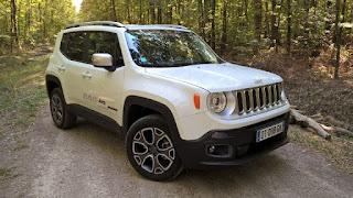 2020 Jeep Renegade Concept, prix et date de sortie rumeur