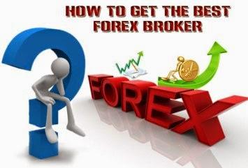 Etc forex broker