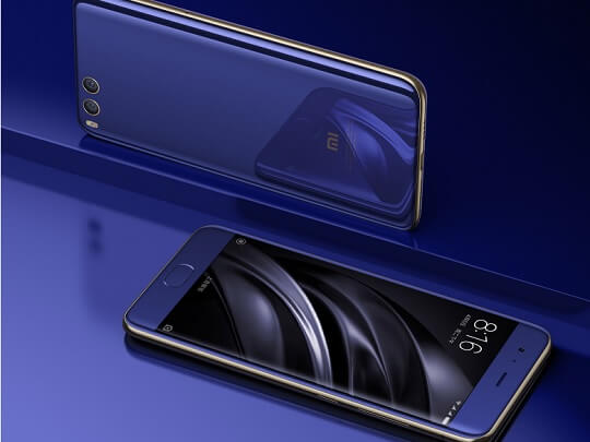 Xiaomi Mi 6 Now Official; Dual Rear Camera, Snapdragon 835 Chipset and 6GB RAM