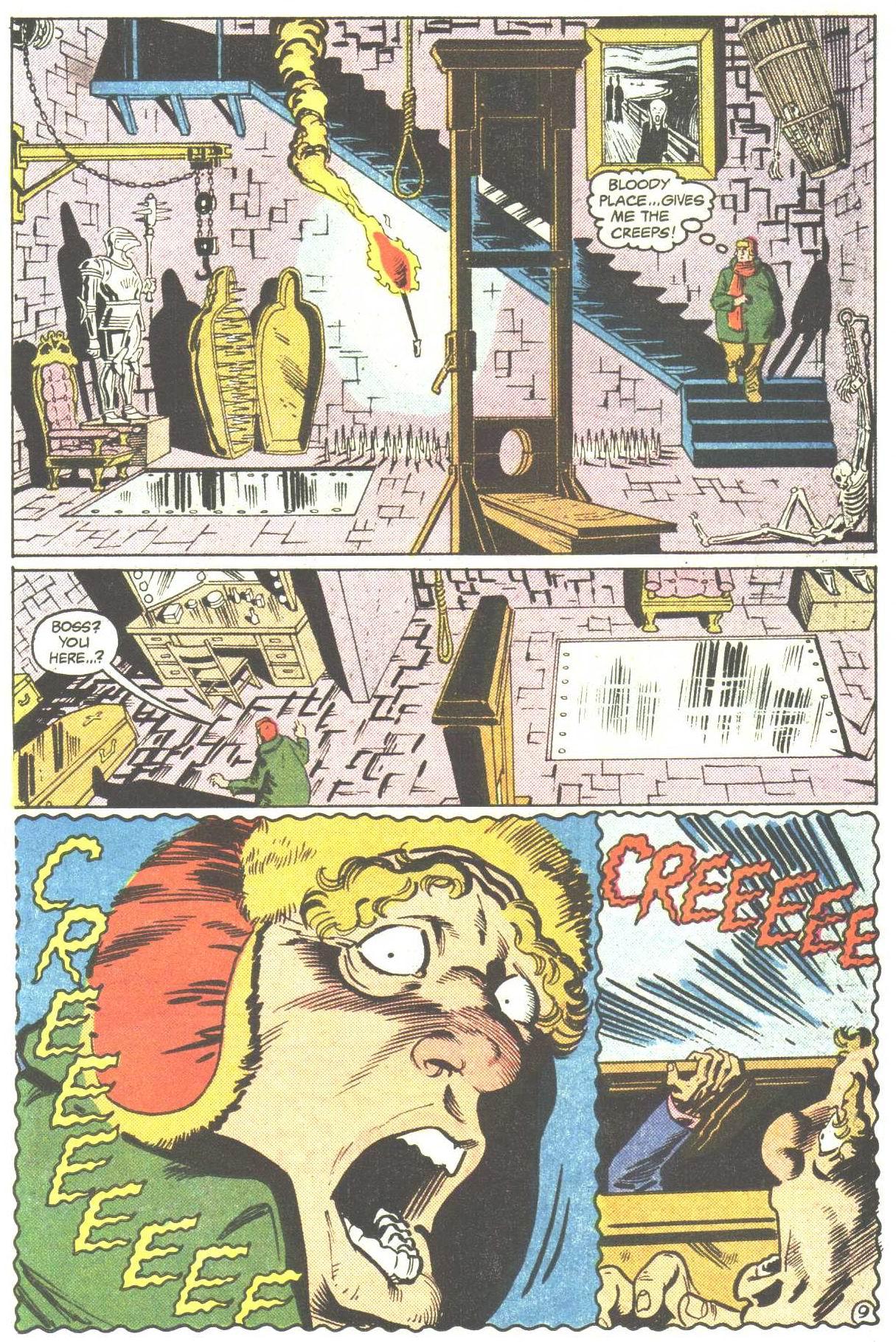Detective Comics (1937) 588 Page 9