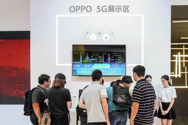 OPPO 5G Ecosystem