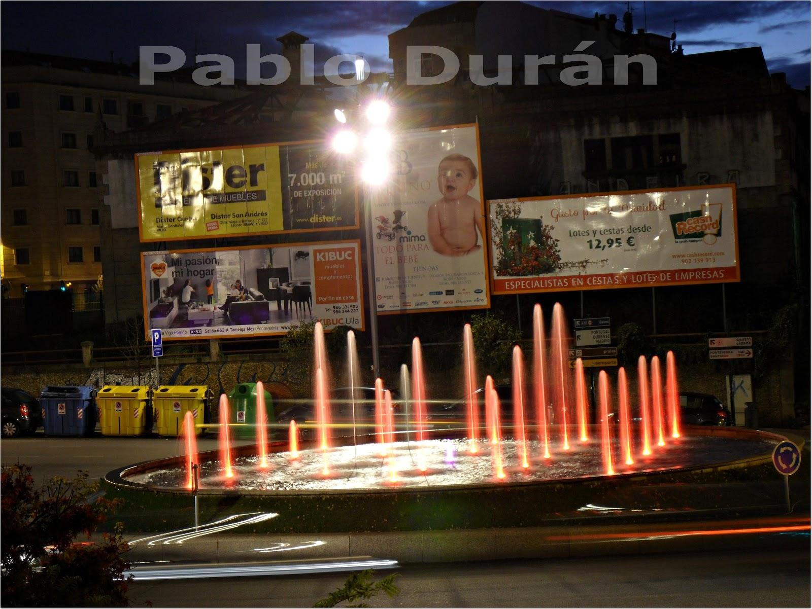El Blog De Pablo Dur N 2012