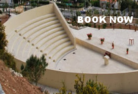 Book Amphitheater