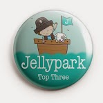 I Made Top Three at Jellypark Challenges