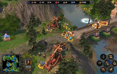 Heroes Of Might And Magic V Pc Game Free Download Full Version