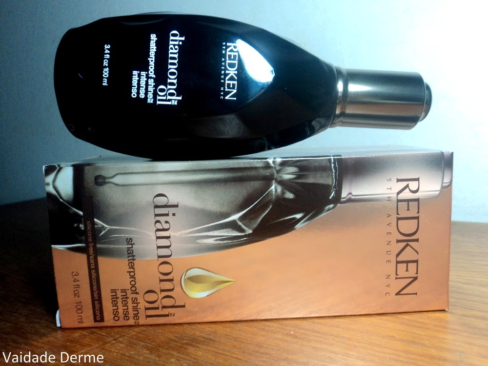 Redken Diamond Oil Intense