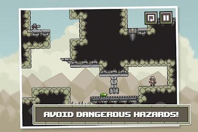 download Game Infestor terbaru Yang dapat Mengendalikan Tubuh lawan