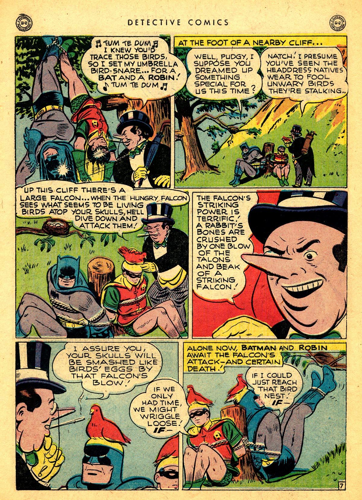 Detective Comics (1937) 120 Page 8