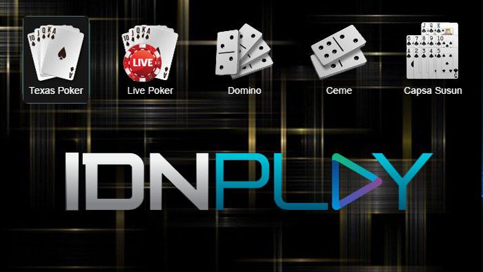 Situs Dewa Poker Terpercaya
