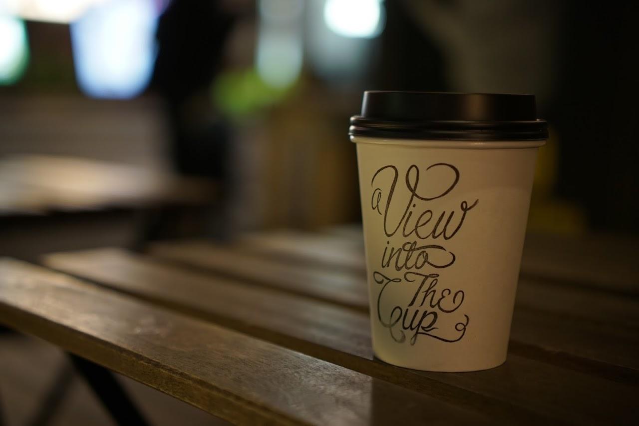 マヌ・コーヒー 大名2号店(manu coffee)