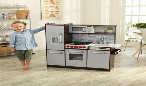 سيطر ع مطبخك