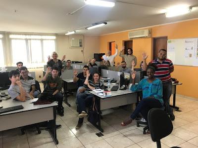 Participação nos Lucros garante qualidade de vida para profissionais de TI da Programarte Consultoria