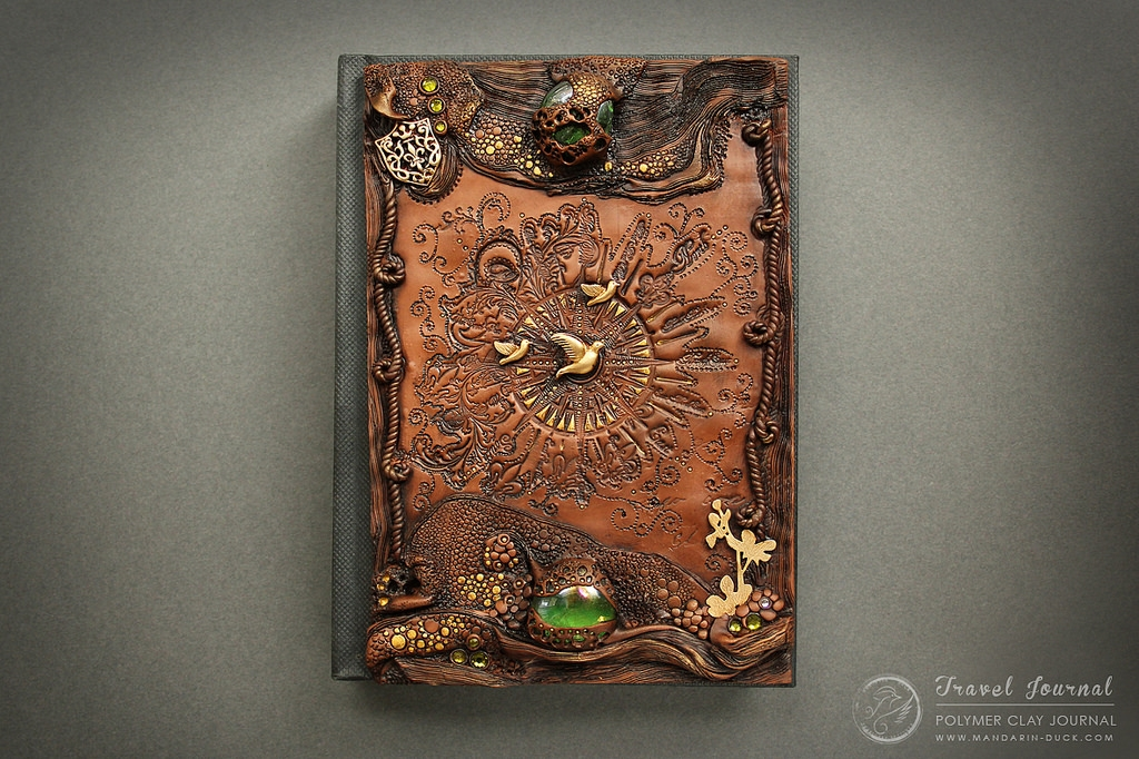 21-Treasure-Cover-Aniko-Kolesnikova-Polymer-Clay-Book-Diary-and-Electronics-Cover-www-designstack-co