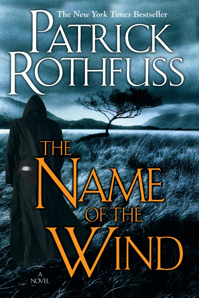 [PDF] Read Online and Download The Name of the Wind By Patrick Rothfuss