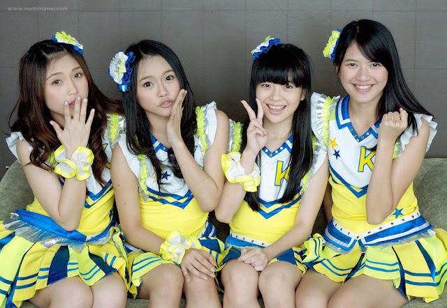 Biodata dan Profil Anggota JKT48 Terbaru