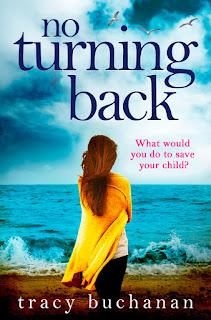No Turning Back - Tracy Buchanan [kindle] [mobi]