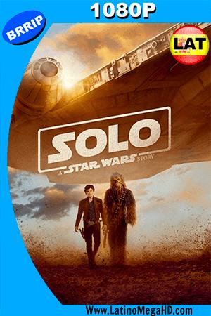 Han Solo: Una Historia de Star Wars (2018) Latino HD 1080P ()