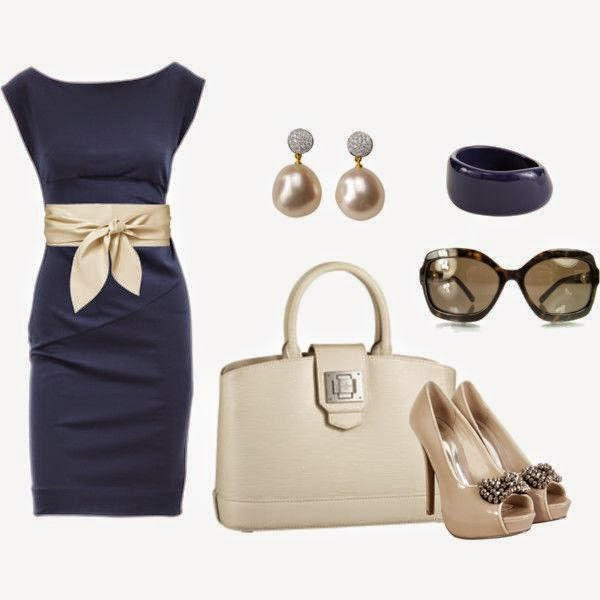 Top 5 Beautiful Polyvore Outfits Ideas