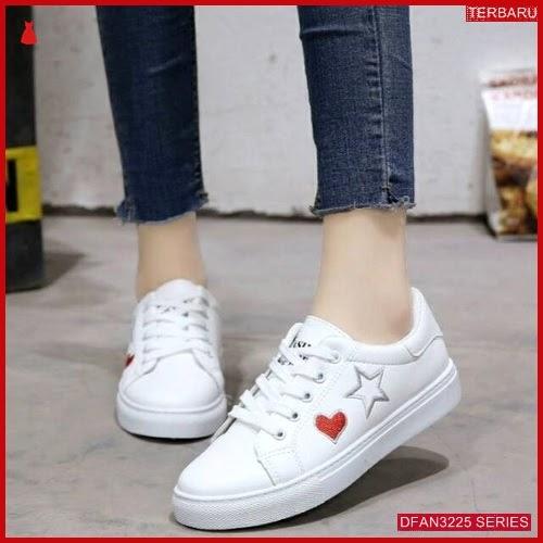 DFAN3225S35 Sepatu Ry 04 Sepatu Wanita Cantik Sneakers BMGShop