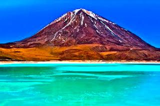 Боливия, Южная Америка