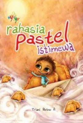 karyaku novel dan kumcer anak