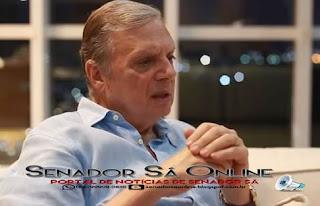 Tasso apoia com emendas a Santa Casa de Fortaleza