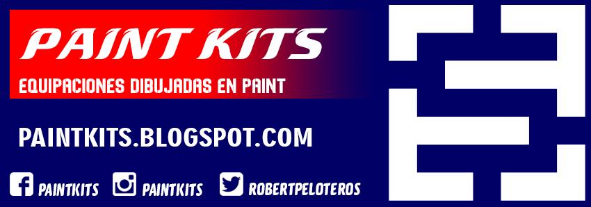 Paint Kits  Selección de Portugal 4b86ee4c1557e