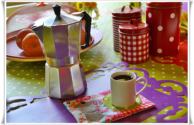Cafe Oder Tee