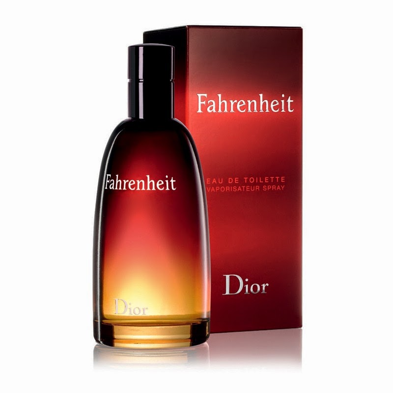 Available New Collection of Dior Perfume for Men on Online