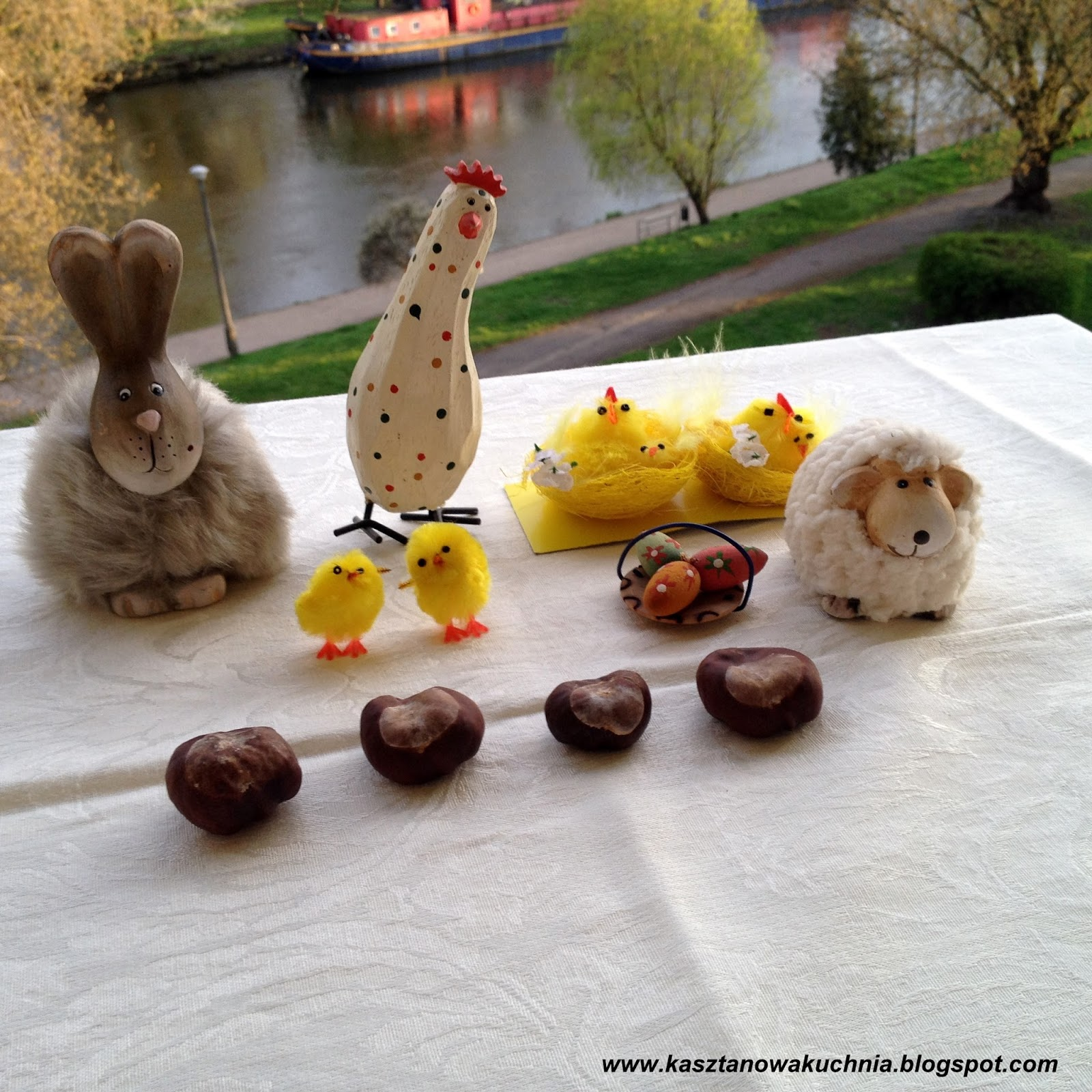 Wielkanoc 4 Kulinaria Zblogowani