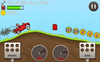 Hill Climb Racing 1.12.1 APK