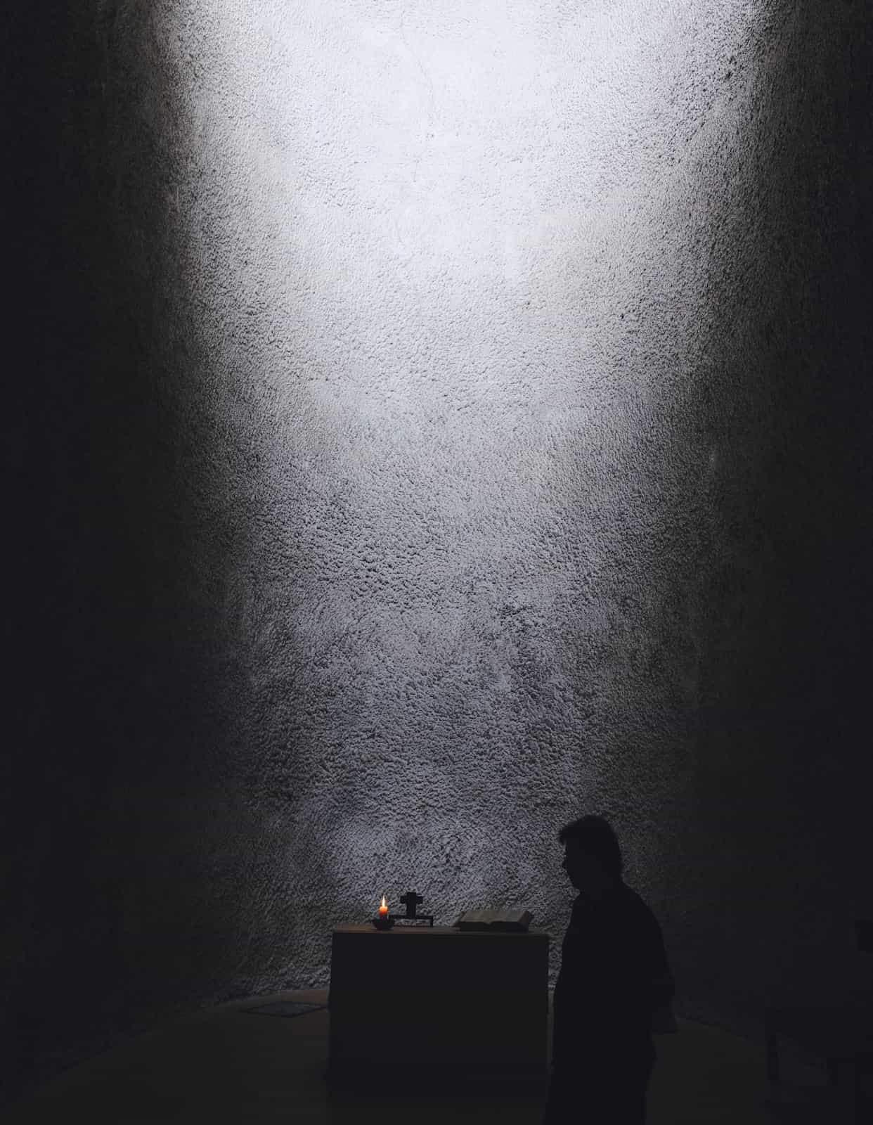 #939 La Cena | luisbermejo.com | podcast