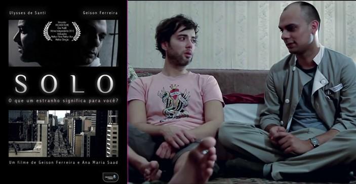 Solo, 2010, corto