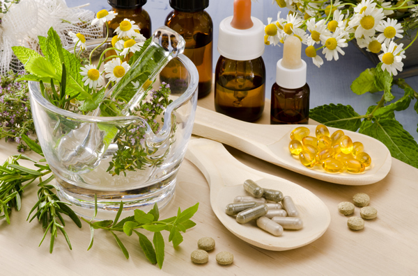 Medicine from nature