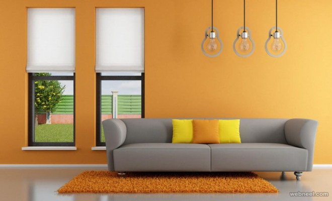 How to Make Your Home Look Bright 4