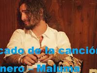 Marinero – Maluma