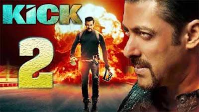 Salman khan upcoming movie