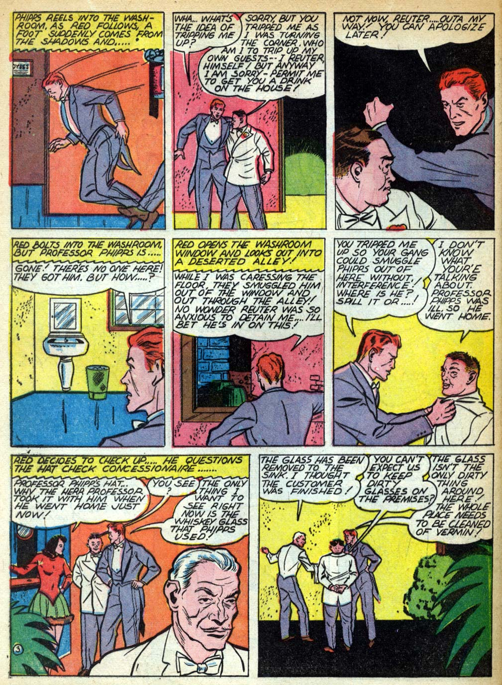 Read online All-American Comics (1939) comic -  Issue #28 - 60