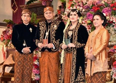 Sindir Kehadiran Relawan Jokowi pada Pesta Pernikahan Kahiyang Ayu, Fadli Zon Diskakmat Netizen