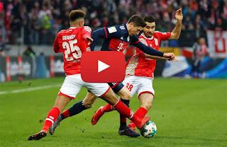 Rodinghausen vs Bayern Munich