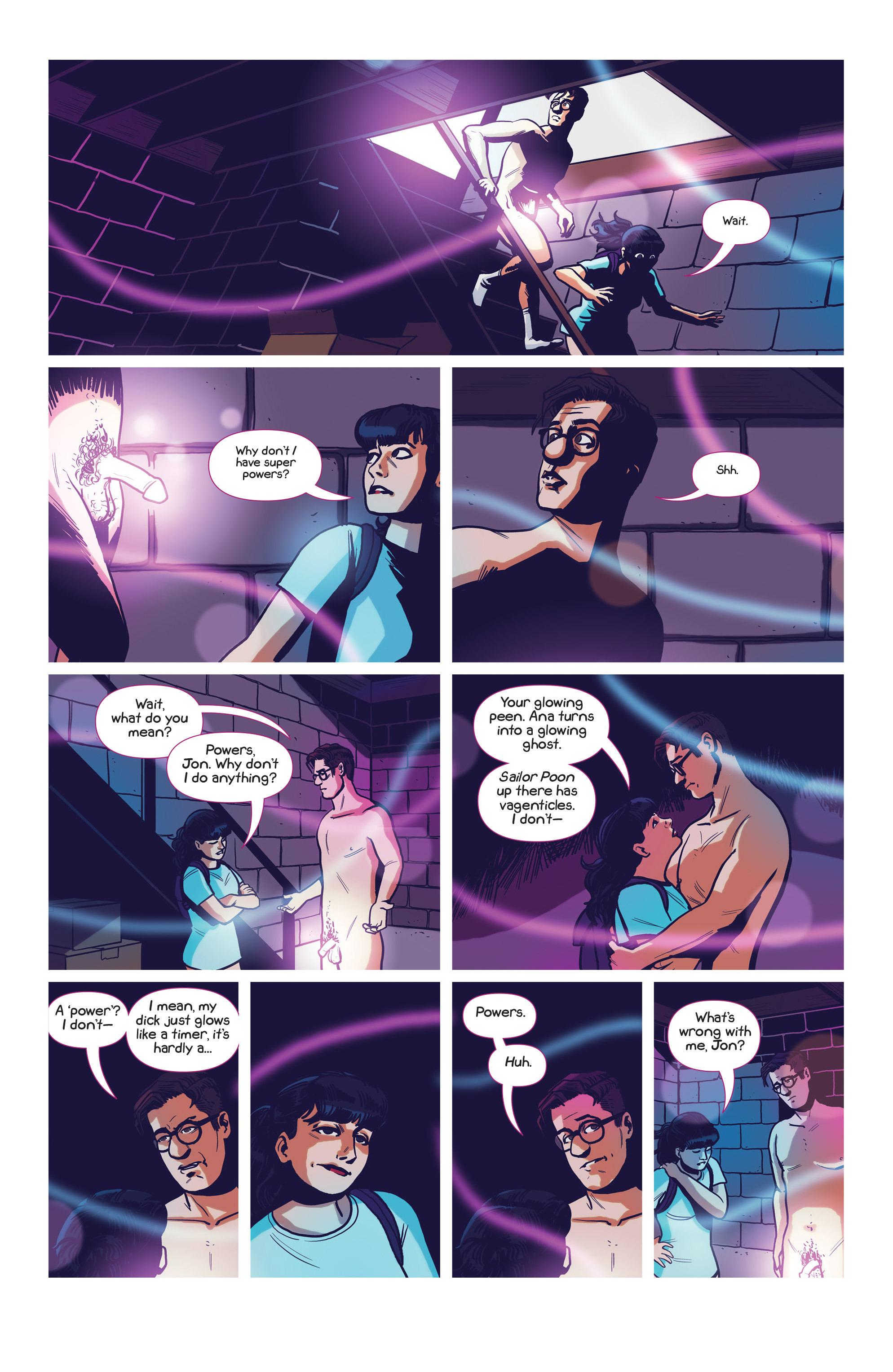 Read online Sex Criminals comic -  Issue #12 - 15