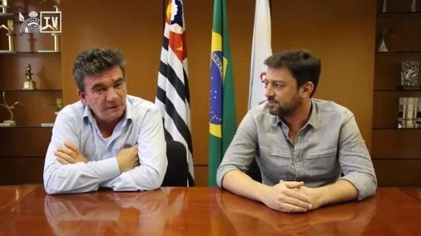 Corinthians fala sobre política, Bolsonaro, Haddad