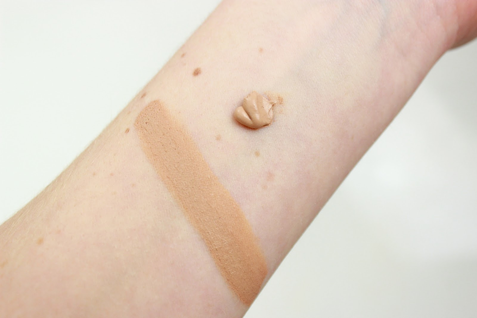 L'Oreal Infallible Total Cover Foundation Golden Beige