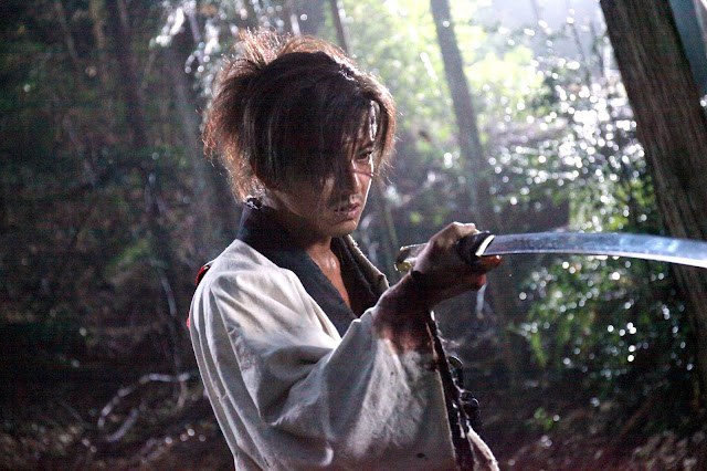 Blade of The Immortal: Film Review